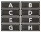 Imagine It SRA High Frequency Words K-3rd Word Wall