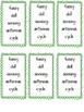 Imagine It Unit 2 Vocabulary Cards