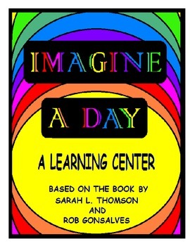 """""""Imagine a Day"""" Learning Center"""