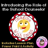Imagine with Emoji: Introducing the School Counselor Guida
