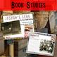 Immigration Bundle: WebQuest, Book Studies, and Poetry Act