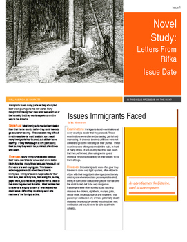 Immigration Newsletter