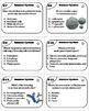 Immune System Task Cards/ Lymphatic System Task Cards