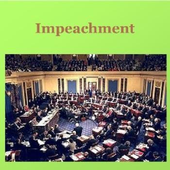 Impeachment PowerPoint