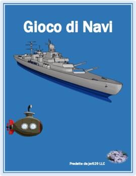 Imperfetto (Imperfect in Italian) Battaglia navale Battles