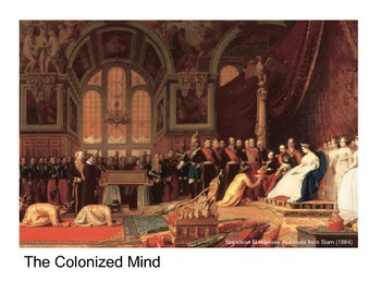 Imperialism: The Colonized Mind (Presentation)