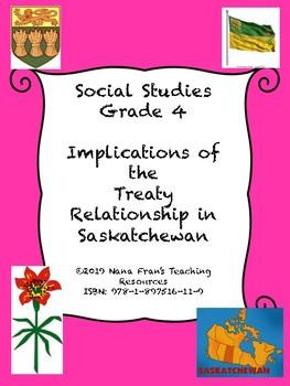 Implications of the Treaty Relationship in Saskatchewan -