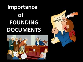 Importance of Founding Documents