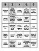 Important People from Civil War to World War 2 Bingo
