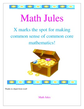 Improper fractions  to mixed numbers in the common core