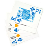 Improve Mental Math Skills Playing Cards