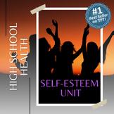 Self-Esteem Lessons: Get 14 Self-Esteem Lesson Plans in th
