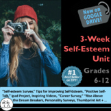 Self-Esteem Lessons: Get 10 Self-Esteem Lesson Plans in th