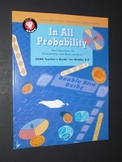 In All Probability  (GEMS Teacher's Guide for grades 3-5)