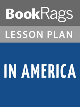 In America Lesson Plans