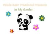 In My Garden - Spring Unit