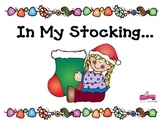 In My Stocking - Sight Word Book Set