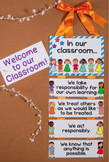 """In Our Classroom"" {Posters for Classroom Expectations and"