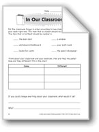 In Our Classroom (Thinking Skills)