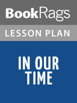 In Our Time Lesson Plans
