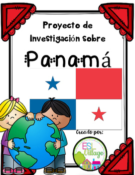 In Spanish | Spanish Speaking Countries: Panama {Research