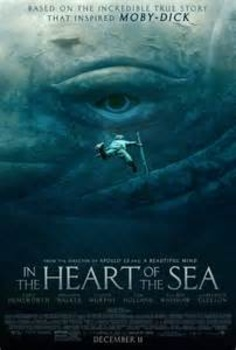 In The Heart of the Sea - Movie Guide