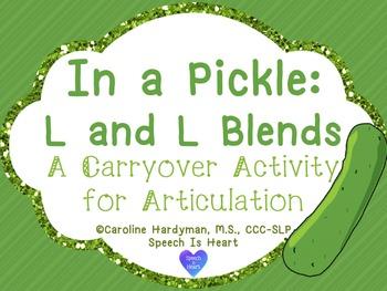 In a Pickle: L