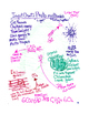 NGSS Pictorial Diagram Photosynthesis Lesson & Leaf Rubbin