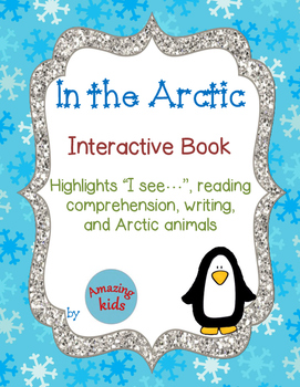In the Arctic - Adapted Book *FREE*