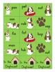 In the Doghouse: A short vs long vowel with silent e word
