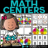 Math Games and Centers