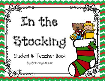 In the Stocking Teacher and Student Reader