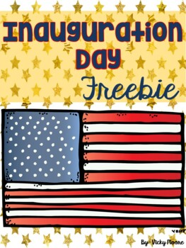 Inauguration Day Freebie