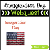 Inauguration Day Webquest