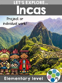 Incas - Ancient Civilization Research Unit