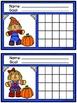 Incentive Sticker Charts - Fall Fun