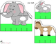 Inch Animals: Measurement and Math Tool
