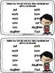 Inconsistent but Common Spelling-Sound Correspondences