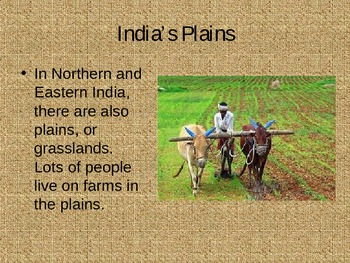 Incredible India Power Point