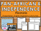 Independence Movements in Africa: South Africa, Nigeria, a