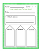 Independent, Interactive or Guided Reading Writing Activit