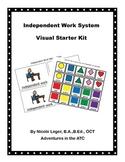 Independent Work System Starter Kit