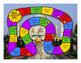 India Game - Emoji's Clutural Adventure Gameboard