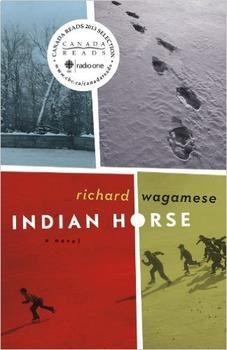 Indian Horse Novel Introduction