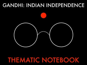 Gandhi, Independence & the Green Revolution COMPLETE Thema