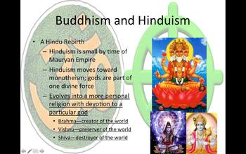 Indian Religion and Culture