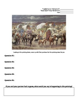 Indian Removal Act Introduction