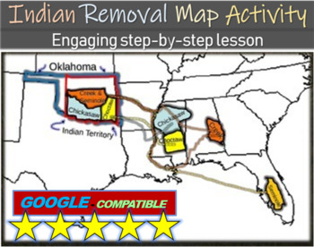 Indian Removal Act & Trail of Tears - 37.0KB
