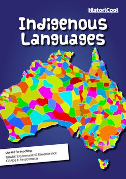 Indigenous Australian Language & Connection Resource Bundle