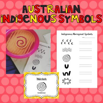 Indigenous Symbols
